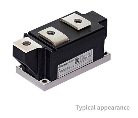英飞凌崭新的热界面材料 (TIM)可控硅、晶闸管